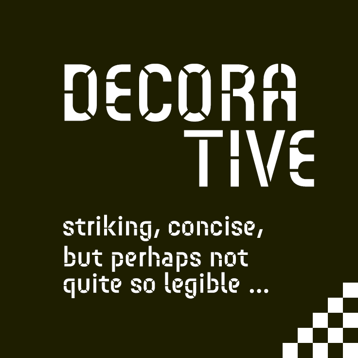 Ingofonts Type And Typography